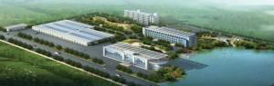 Green World  Nanjing Plan