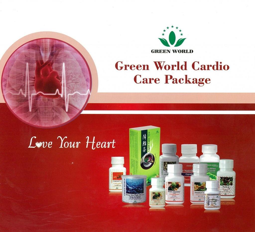 ORI-cardio care