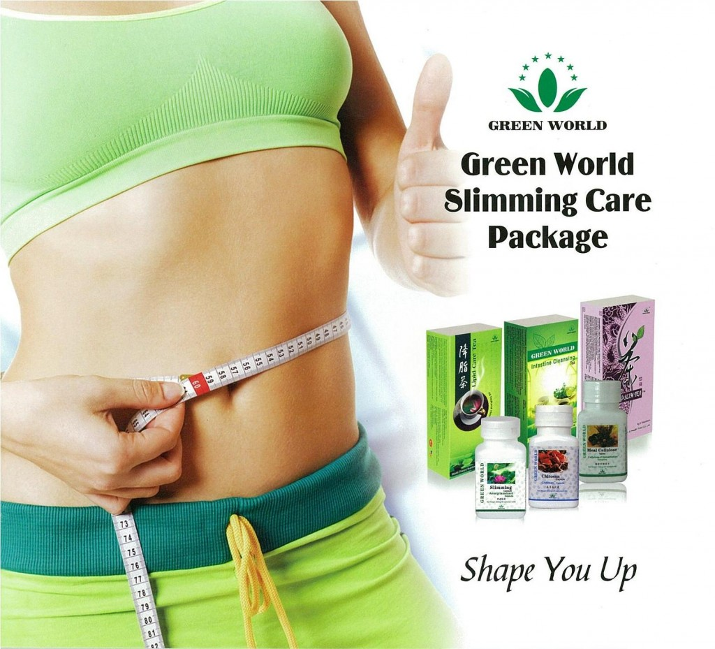 ORI-slimming care