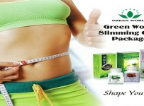 slimming care